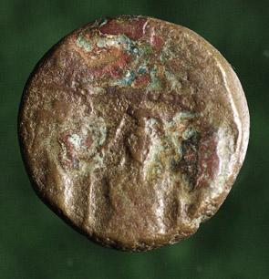 Bronze de Pamphylie pour la cité de Perge ... N_167910