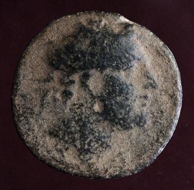 Antiochus IV ?  N_168810