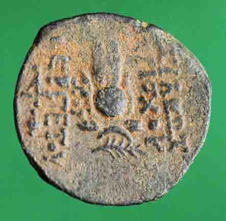 Antiochus VII, mais encore ?  N_951_13