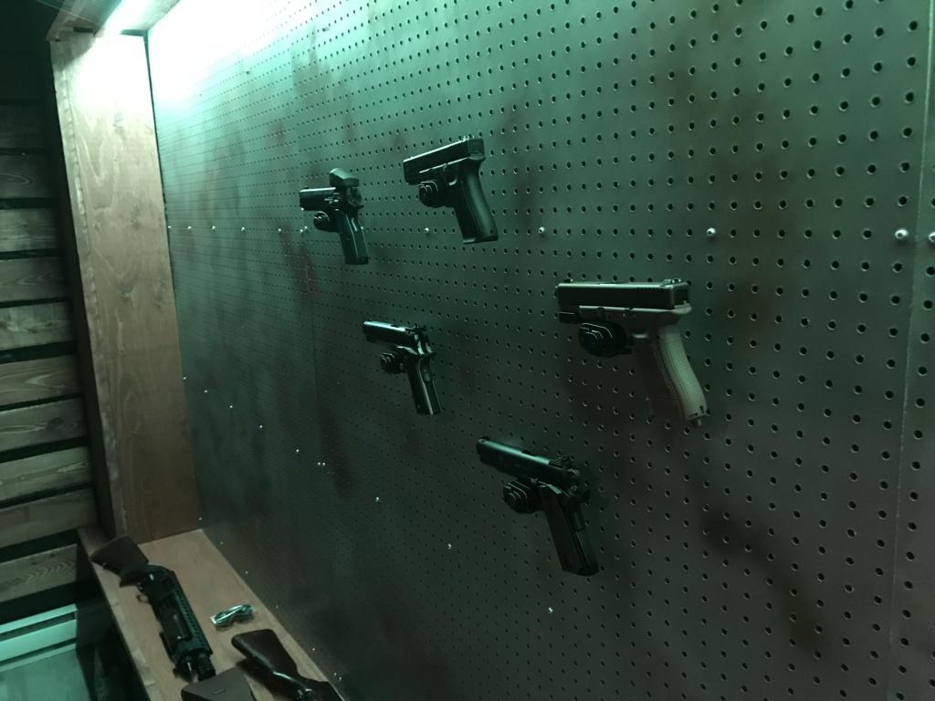 Projet - Gun-room - Page 3 0e0c6110