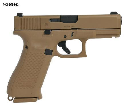 Nouveau Glock 19X Glock_10