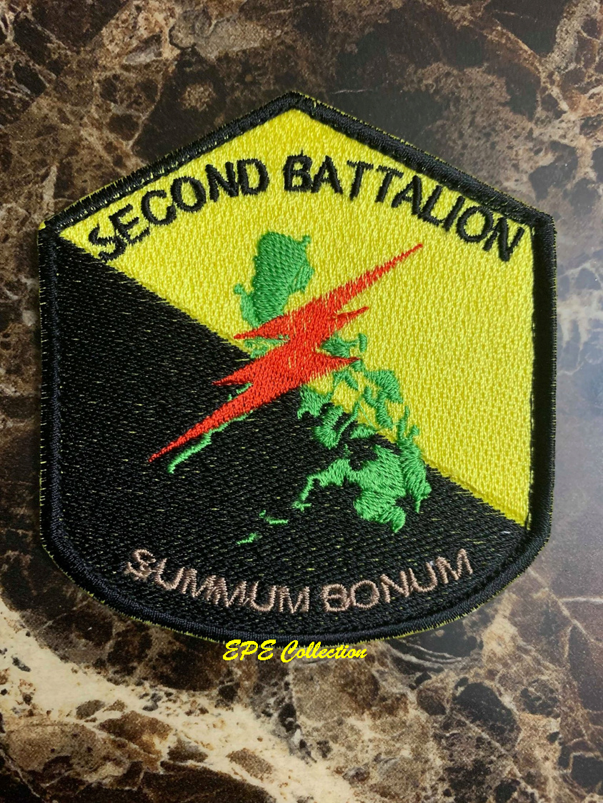 Philippine National Police Special Action Force patches 2ndsab10