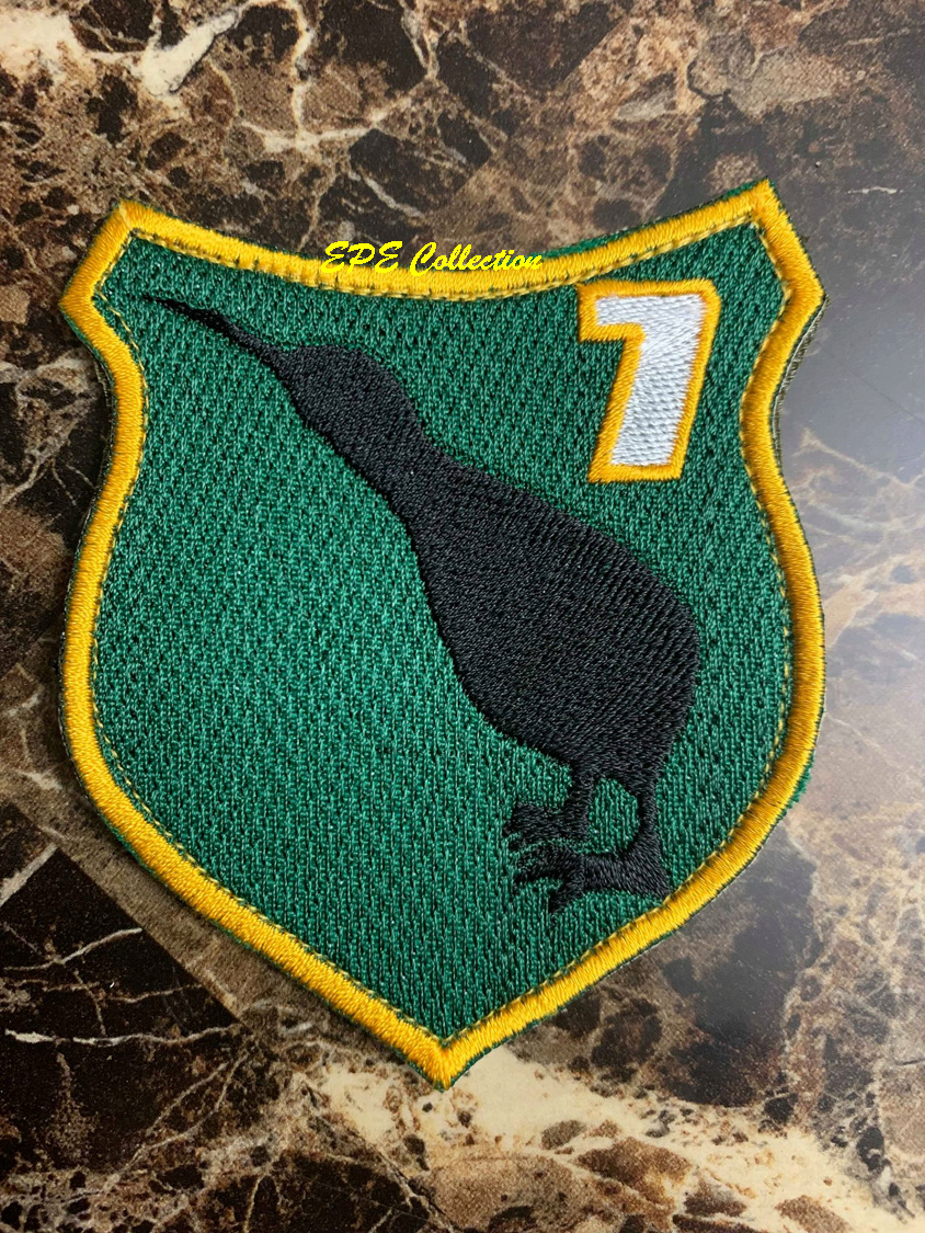 Philippine National Police Special Action Force patches 7thsab10