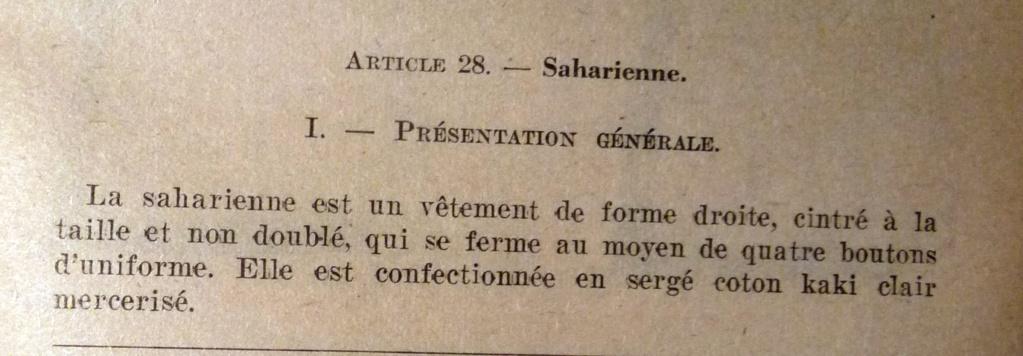 """Recherche """"instructions relatives aux tenues et uniformes"""" de 1958 00510"""