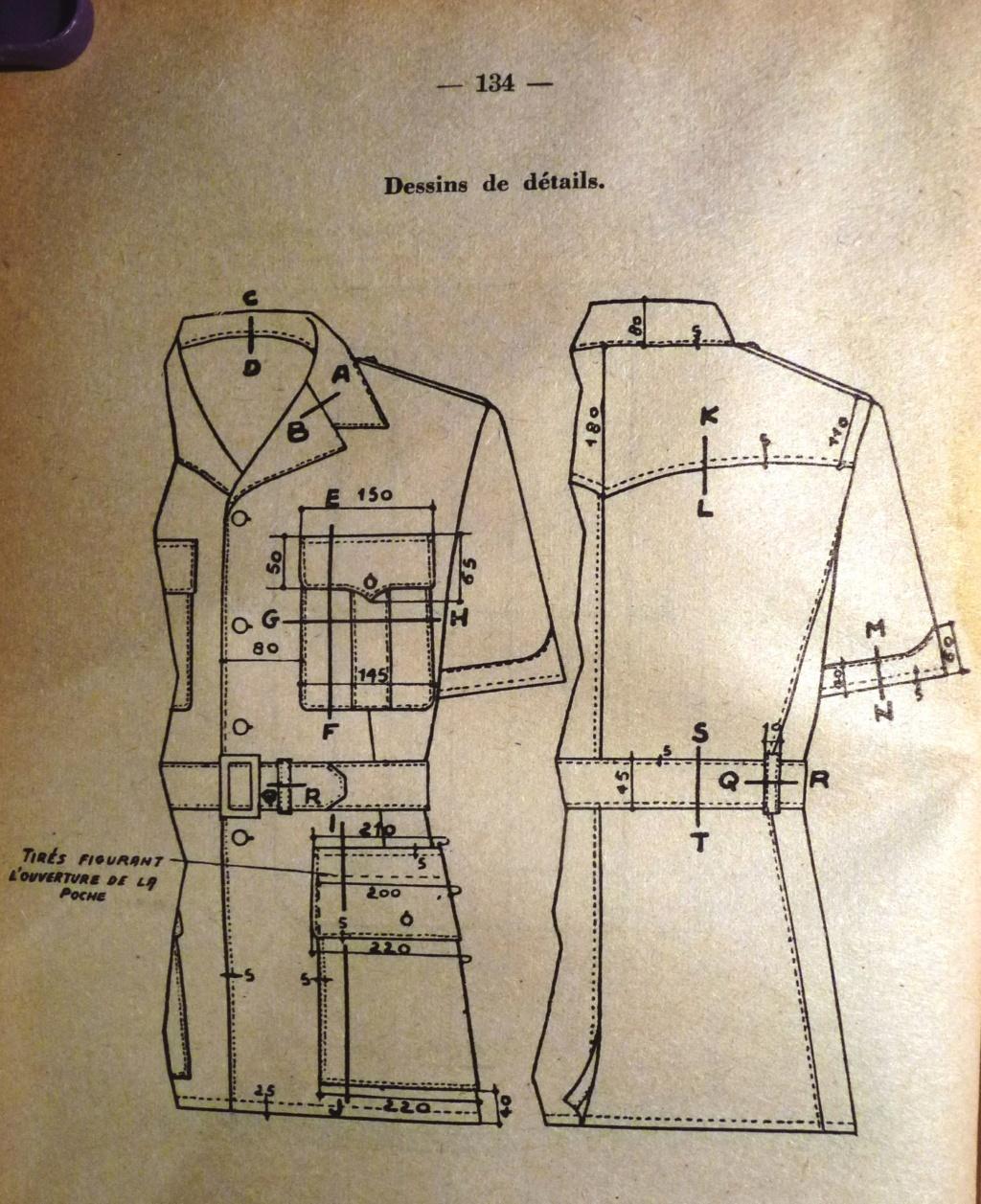 """Recherche """"instructions relatives aux tenues et uniformes"""" de 1958 00810"""