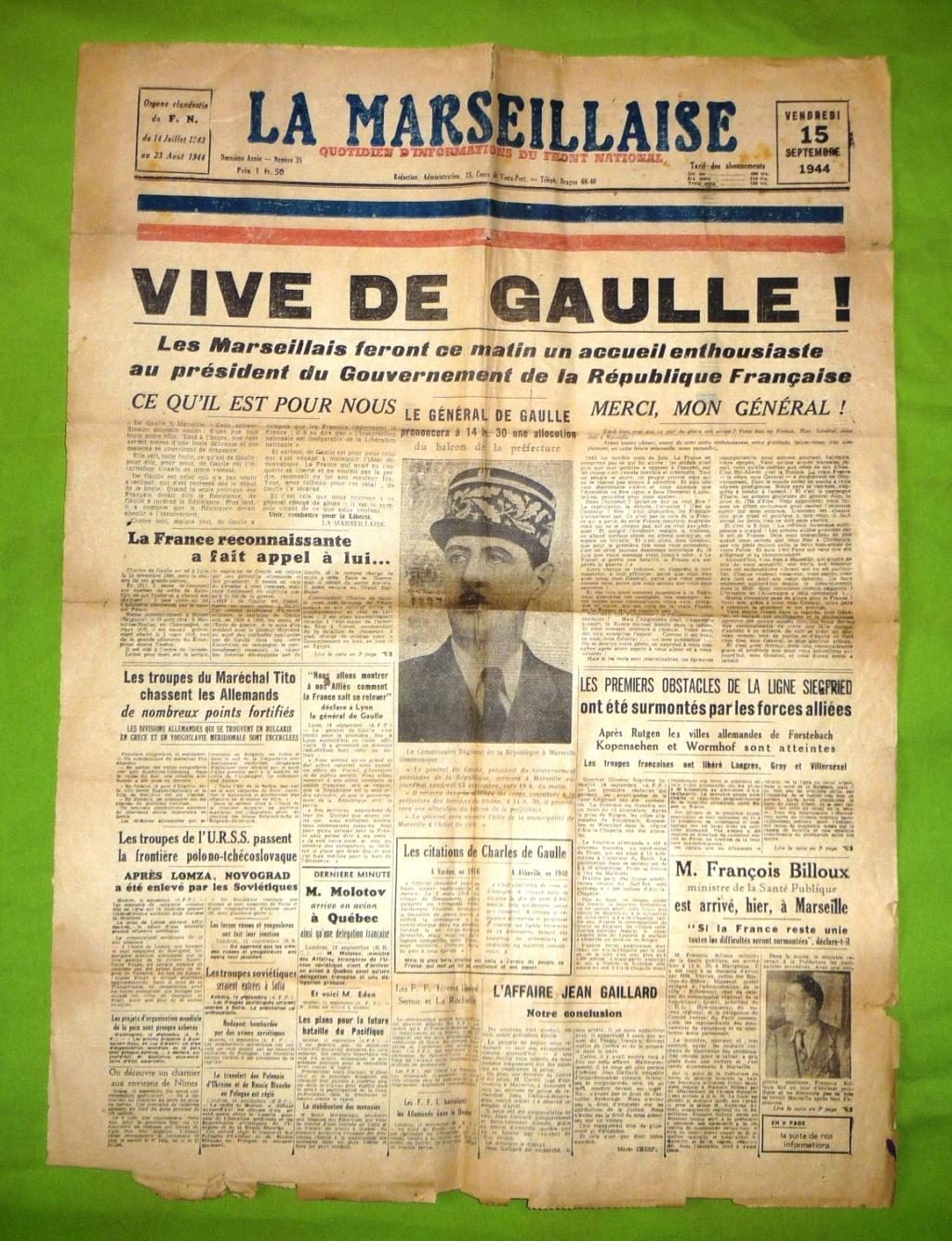 Mai-septembre 1945 : les journaux de la fin de la Seconde Guerre mondiale 15_sep10