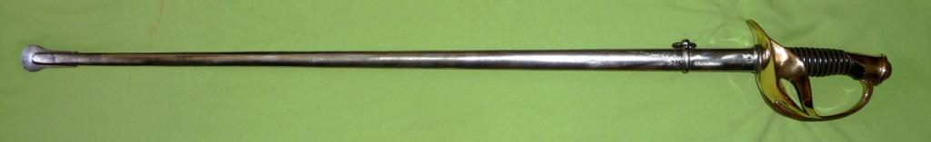 sabre cavalerie 1896 1896-110