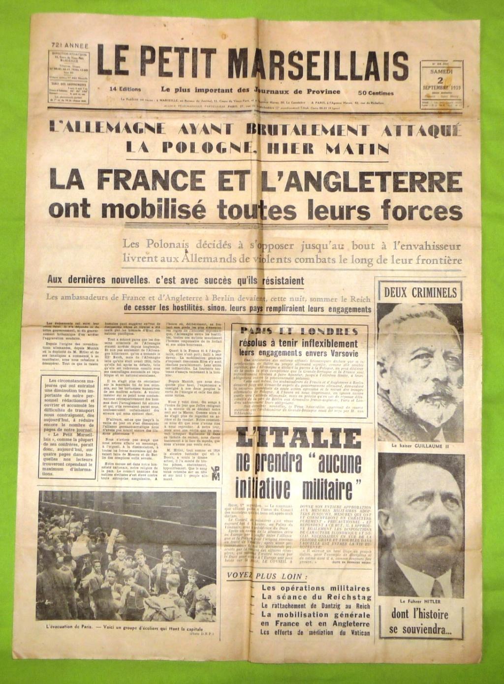 Mai-septembre 1945 : les journaux de la fin de la Seconde Guerre mondiale 2_sept10