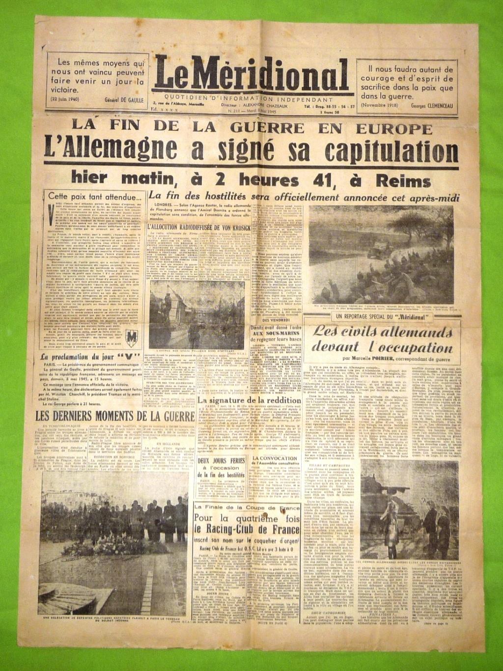 Mai-septembre 1945 : les journaux de la fin de la Seconde Guerre mondiale 8_mai_10