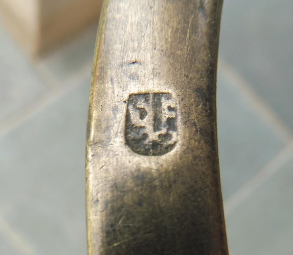 Sabre briquet type An XI infanterie B1010
