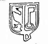 Sabre briquet type An XI infanterie B1110