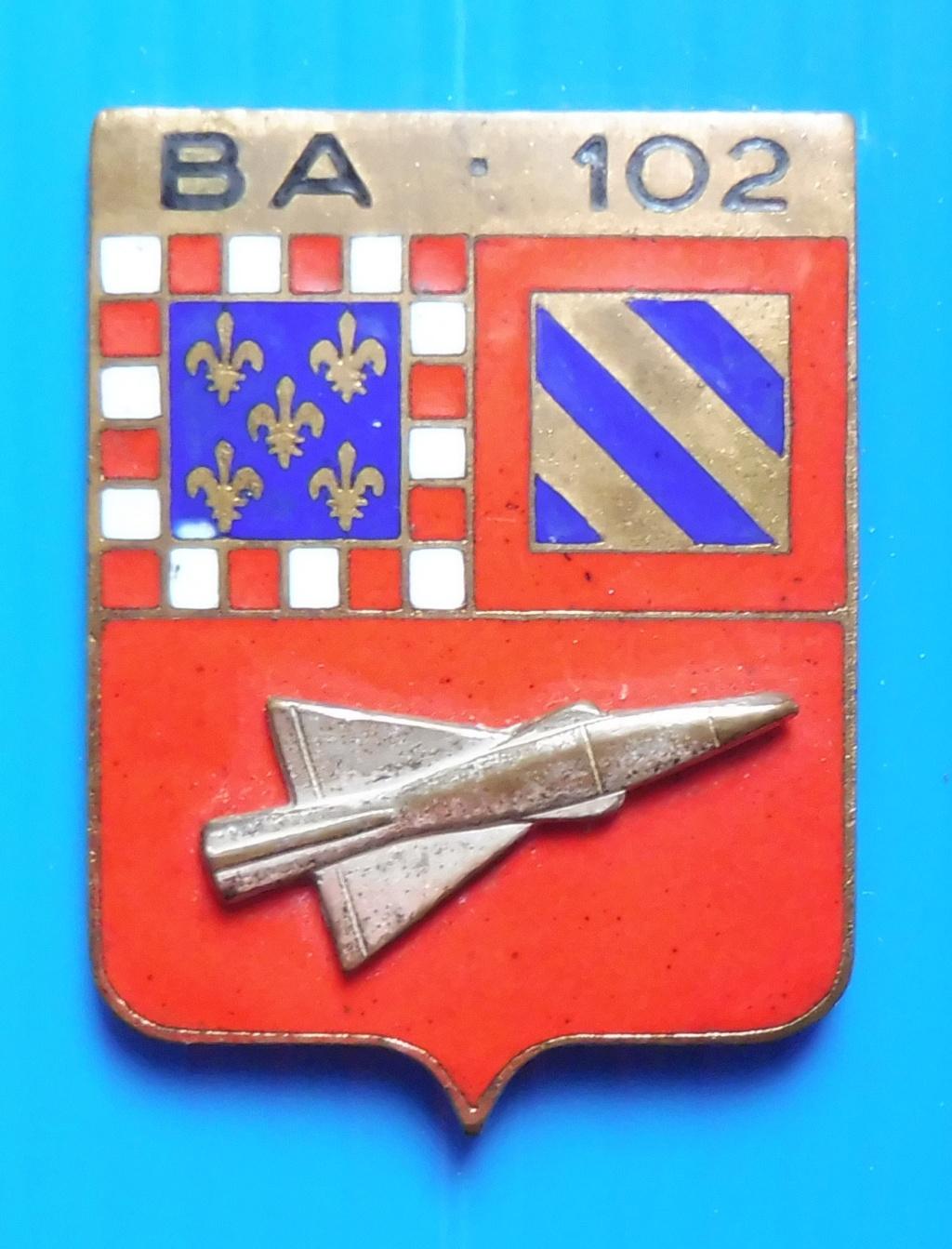 Insigne Ba 102 Dijon Ba_10210