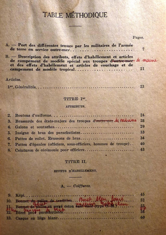 BO  JUIN 1958 -  Tenues tropicales Bo_n_515