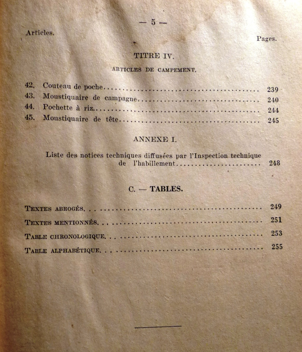 BO  JUIN 1958 -  Tenues tropicales Bo_n_517