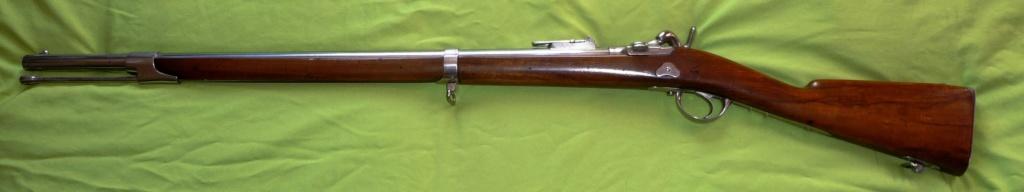Carabine de chasseur à tabatière Car210