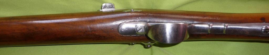 Carabine de chasseur à tabatière Car710