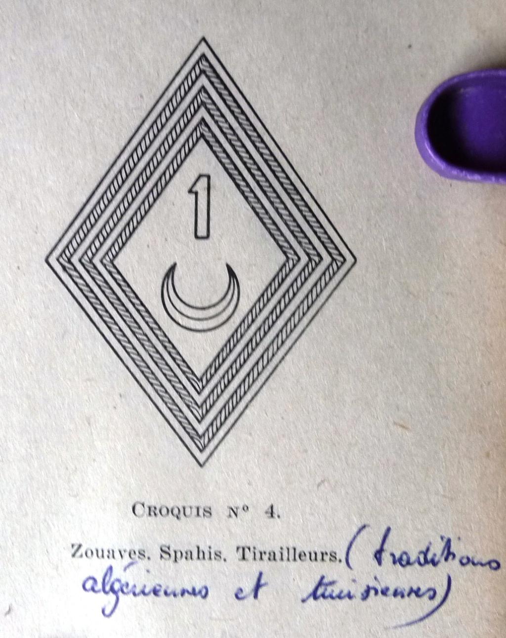 """Recherche """"instructions relatives aux tenues et uniformes"""" de 1958 Dess_012"""