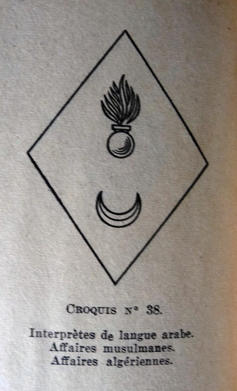 """Recherche """"instructions relatives aux tenues et uniformes"""" de 1958 Dess_014"""