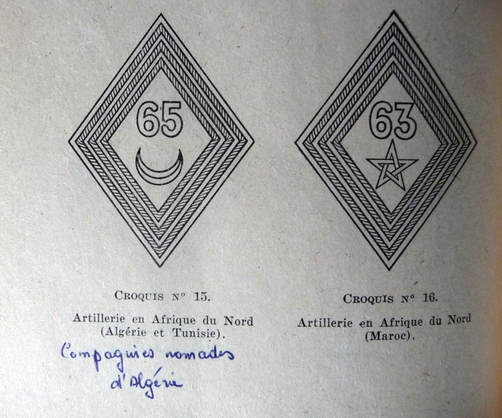 """Recherche """"instructions relatives aux tenues et uniformes"""" de 1958 Dess_016"""