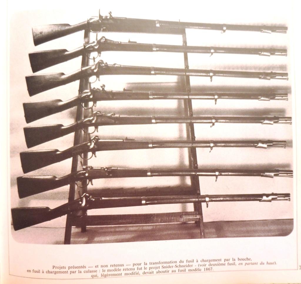 Mle 1842 à chargement par la culasse  Fusils10