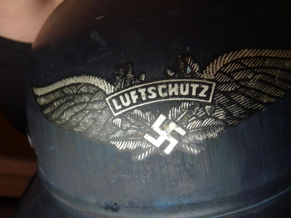 casque de la luftschutz Luft_510