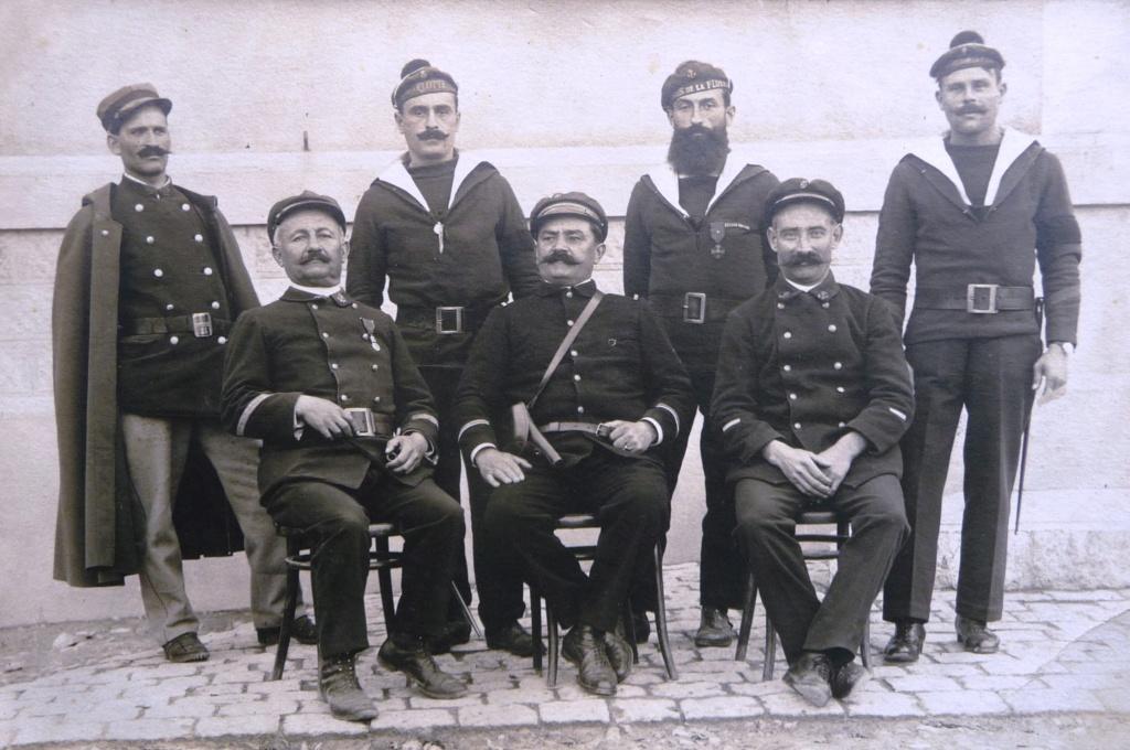Marins français de la Grande Guerre Marine10