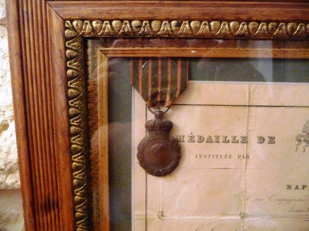 """petite histoire d'une """"médaille en chocolat"""" Med_0012"""