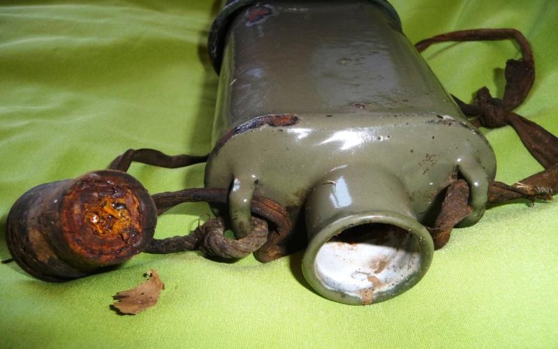 Bidon autrichien de la Grande Guerre P1180758