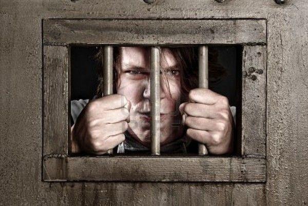 """petite histoire d'une """"médaille en chocolat"""" Prison10"""