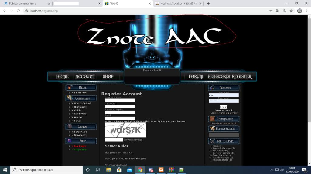[Web] ayuda porfavor Forum y pregunta Top_le11