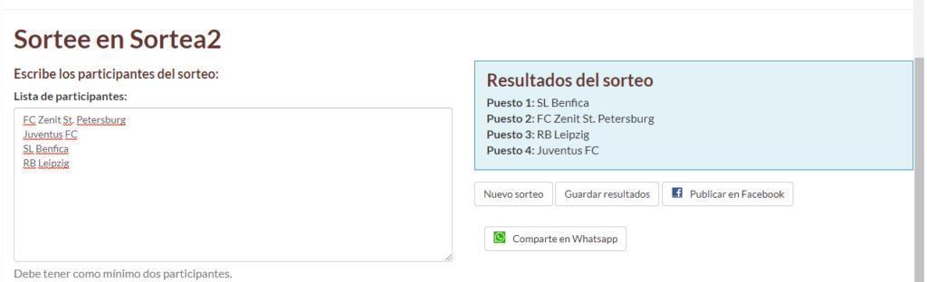 Alineaciones Fase Previa UEL - Ida Sorteo11