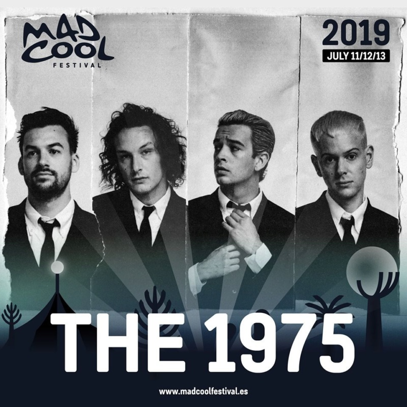 Mad Cool Festival 2019 // The Cure y The National - Página 5 6a2df110