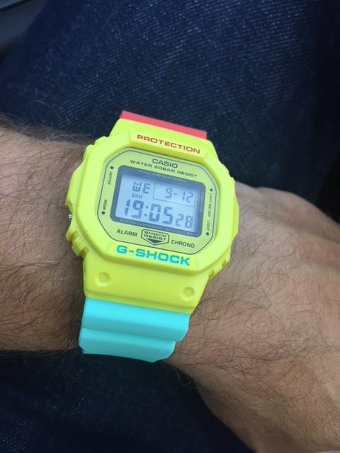 Votre montre du jour - Page 24 Dw-56010