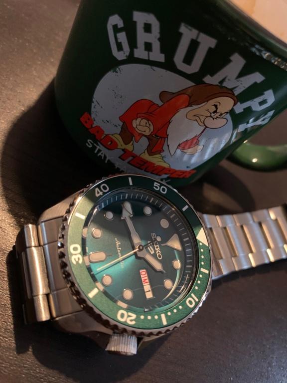 Votre montre du jour - Page 14 Seiko510