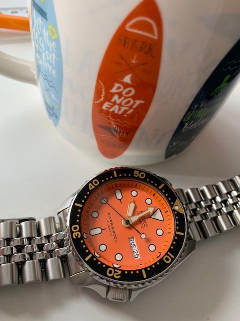 Votre montre du jour - Page 5 Skx01110