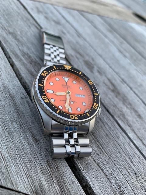 Votre montre du jour - Page 5 Skx01111