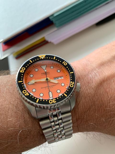 Votre montre du jour - Page 5 Skx01112