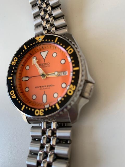Votre montre du jour - Page 6 Skx01113