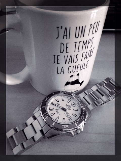 La montre du vendredi, le TGIF watch! - Page 31 Xlmako10