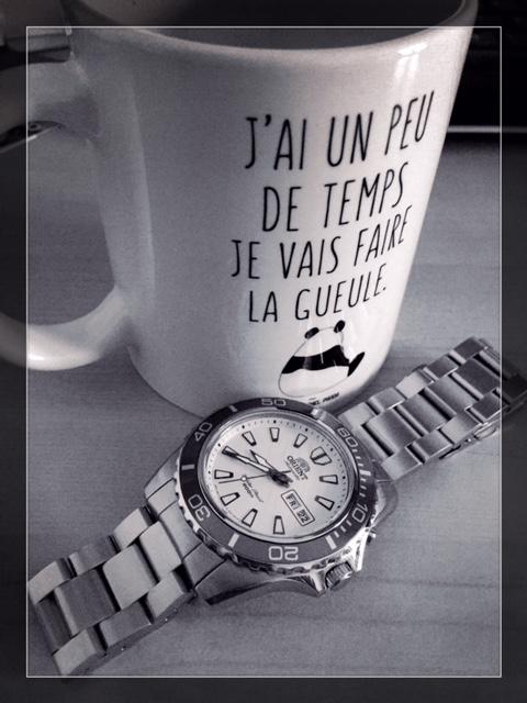 La montre du vendredi, le TGIF watch! - Page 31 Xlmako10