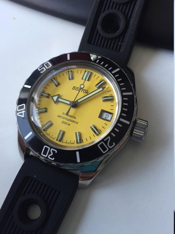 Votre montre du jour - Page 21 Yellow11
