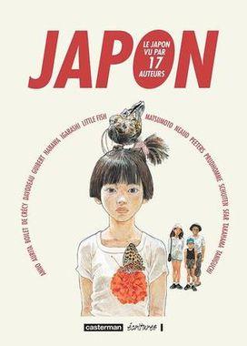 Japon - Le Japon vu par 17 auteurs [Collectif] 33309410