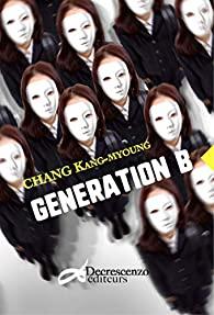 [Chang Kang-Myoung] Generation B 51rabo10
