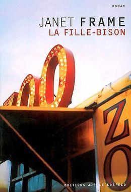 [Frame, Janet] La Fille-bison 97828410