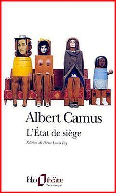 [Camus, Albert] L'Etat de siège Albert10