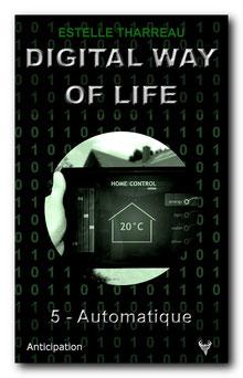 [Tharreau, Estelle] Digital Way of life 5 - Automatique Digita14