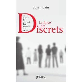 [Cain, Susan] La force des discrets  La-for10