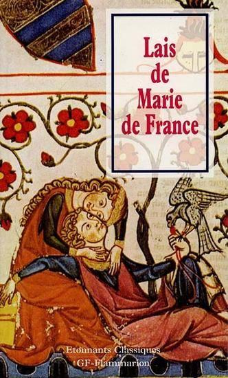 [Marie de France] Lais Lais10