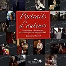 [Haskell, Stéphane] Portraits d'auteurs Portra11