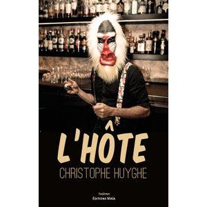 [Huyghe, Christophe] L'Hôte Th10